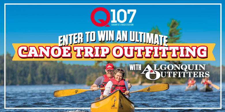 Algonquin Outfitters Ultimate Canoe Trip
