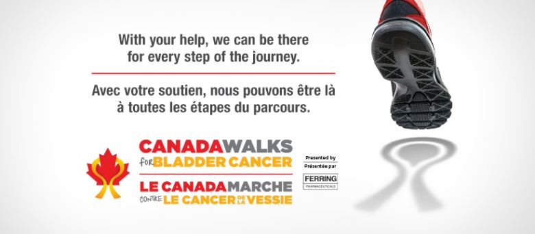 Bladder Cancer Canada Walk